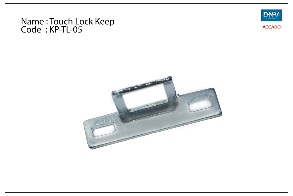 Touch Lock Keep